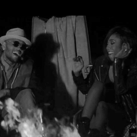 Sevyn Streeter – It Won't Stop ft. Chris Brown
