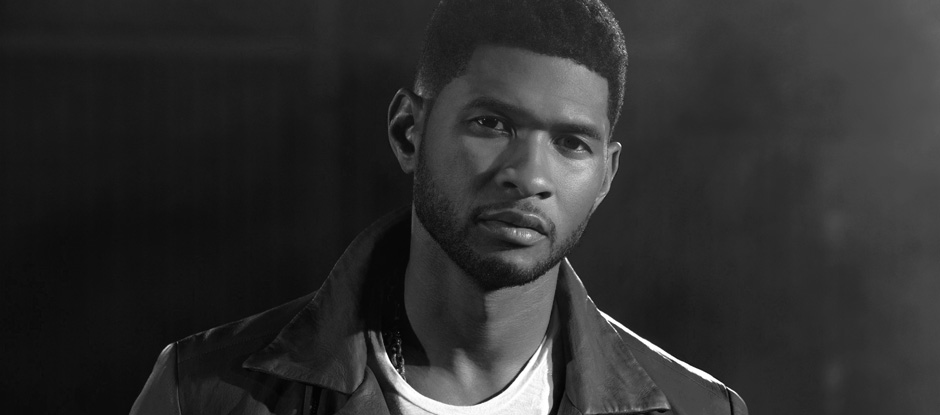 Usher Headlines Rodeo Houston