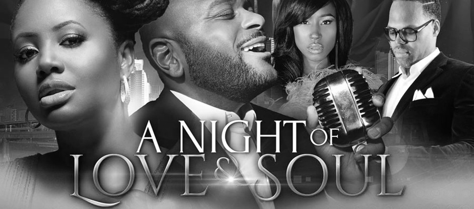 A Night of Love & Soul