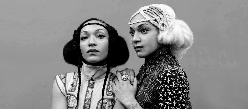 Les Nubians: From Paris to Houston