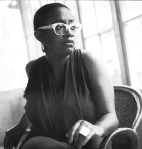 Cécile McLorin Salvant – I Didn't Know What Time it Was (Live)