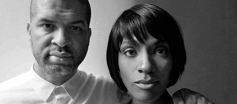 Mitchell Artist Lecture featuring Alicia Hall Moran and Jason Moran