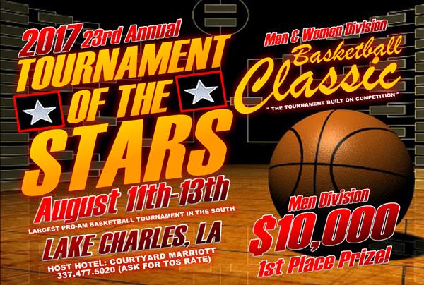 Tournament of the Stars