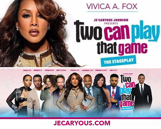 Two Can Play That Game (Stage Play)