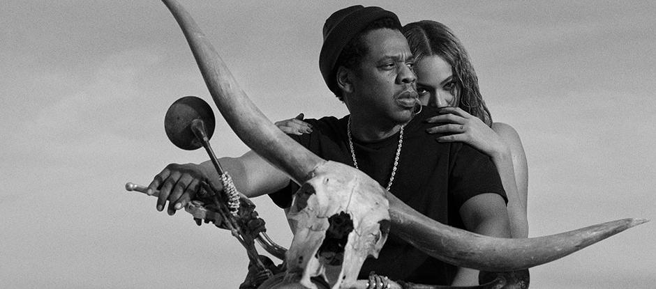 Jay-Z + Beyonce OTR II
