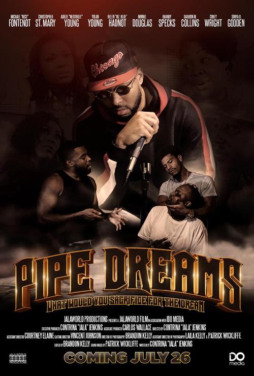 Pipe Dreams Film Premiere