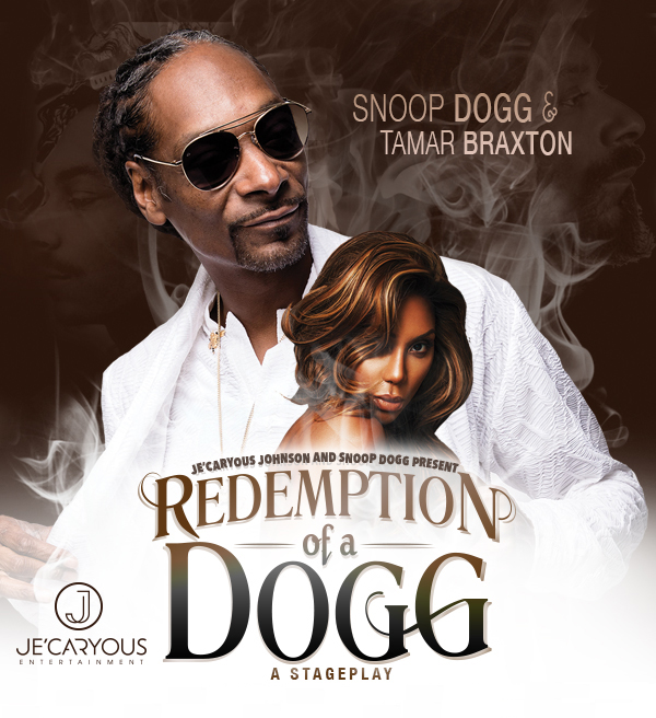 Redemption of a Dogg Stage Play