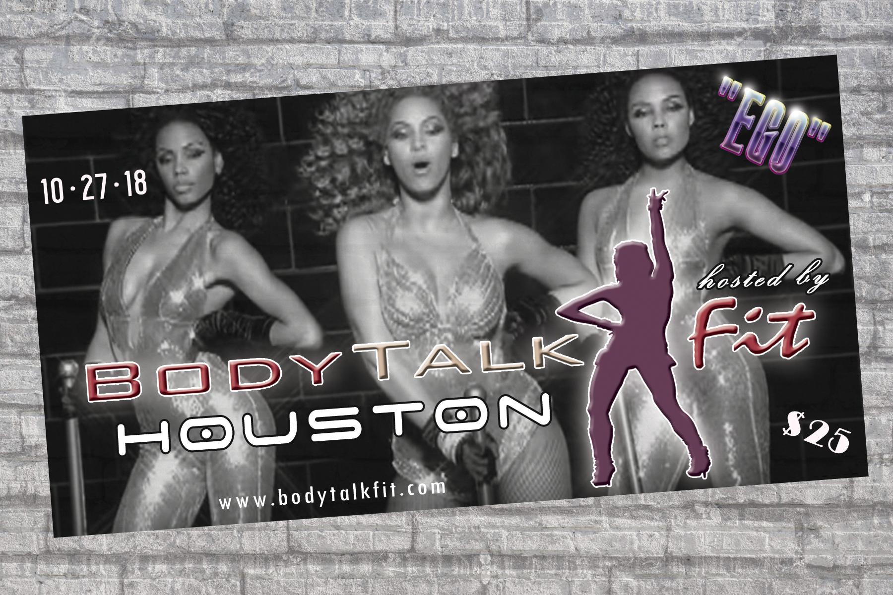 Body Talk Houston