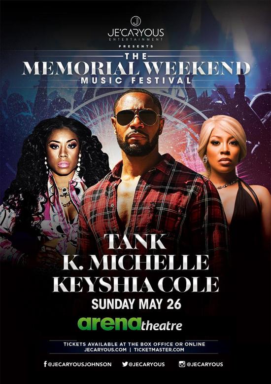 Memorial Weekend Music Festival