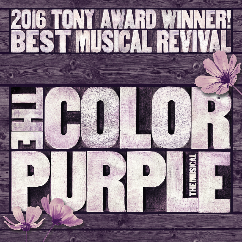 The Color Purple (Stage play)
