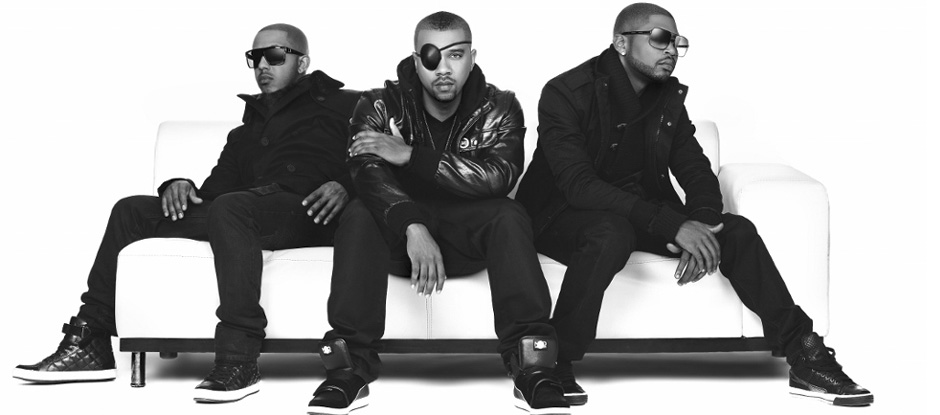 Immature Announces Reunion Tour with Ray J, Day26, J. Holiday and B5