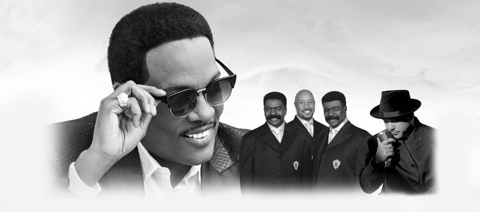 Mother's Day Soul Music Fest w/ Charlie Wilson