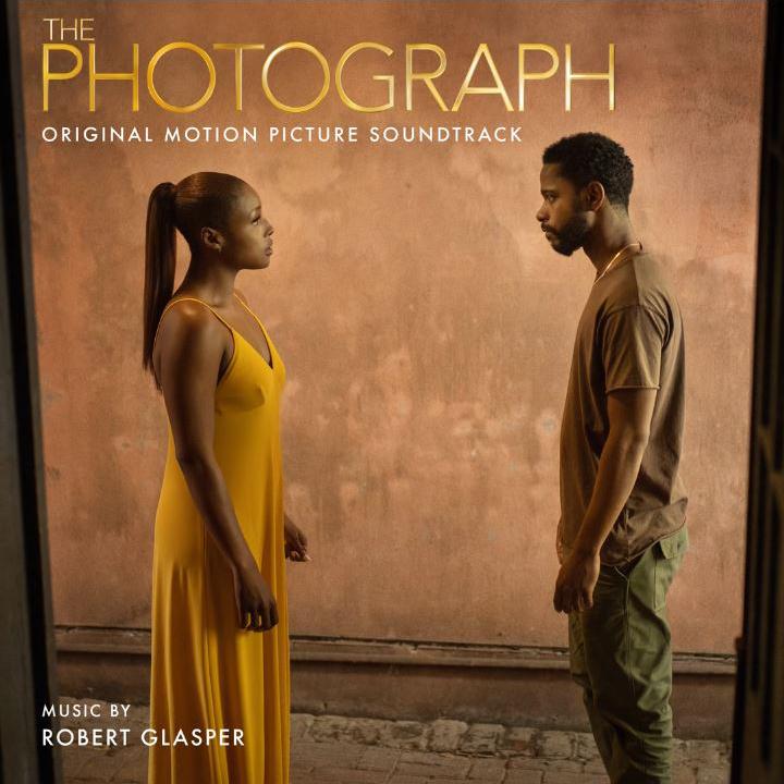The Photograph (Soundtrack)