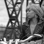 Black Girls in Paris