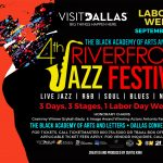 9/3-5/2021 – 4th RIVERFRONT JAZZ FESTIVAL