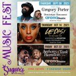 Sugar's Music Festival 2021