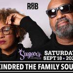 Calendar Events @Sugar's Cajun Cuisine & Bar